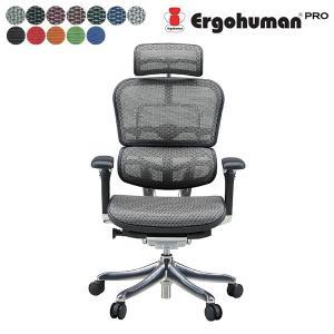 EHP-HAM エルゴヒューマン プロ でお届け法人後払いも 腰痛対策 事務椅子オフィスチェア 通販|garage-murabi