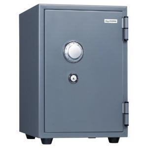 耐火金庫 【設置無料】キング工業 ダイヤル式耐火金庫 20L KS-20SD-T 納期要します 送料無料|garage-murabi