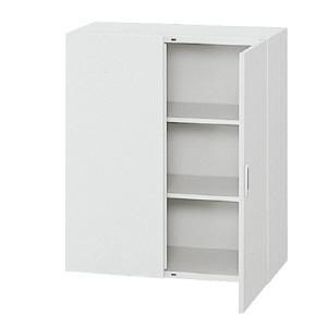 スチール保管庫 プラス リンクス LX-5 両開き保管庫 3段 上置き W900・D450・H1050 L5-105A 安心設置までサービス|garage-murabi