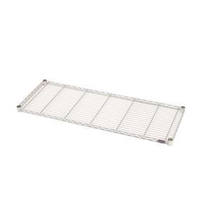 アイリスオーヤマ メタルラック用 追加棚板 W1500×460|garage-murabi