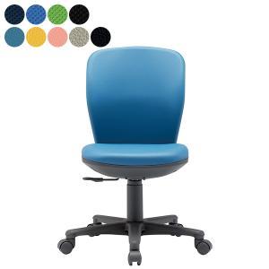 【事業所様お届け 限定商品】 AICO 事務椅子 セミローバック 肘なしタイプ コンパクトタイプ デスク チェア OA-1005 座W420×H770〜 4台以上更にお安く|garage-murabi