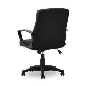 4脚セット 2色 会議用チェア オフィス ドーミーチェア ワークチェア キャスター付 会議室に|garage-murabi|03