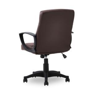 4脚セット 2色 会議用チェア オフィス ドーミーチェア ワークチェア キャスター付 会議室に|garage-murabi|04