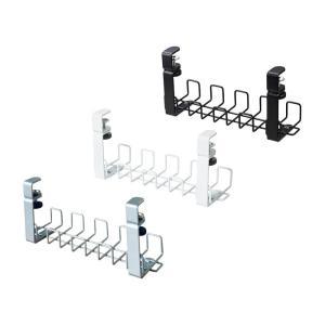 ケーブルトレー トレー 配線用品 配線収納 配線 隠し 整理 収納 便利 ケーブル収納 ワイヤーケーブルトレー Sサイズ Garage ガラージ|garage-y-shop