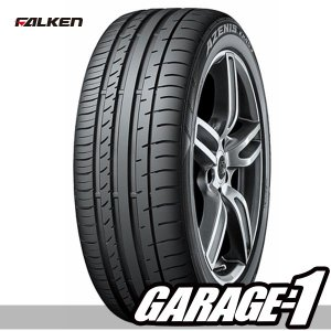 225/40R19 89Y RFT ファルケン(FALKEN) AZENIS FK453 ランフラット 新品 サマータイヤ|garage1-shop