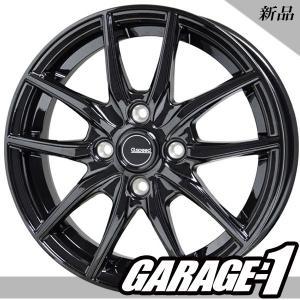 13インチ 新品 サマータイヤホイール4本セット  ホットスタッフ Gスピード G-02 軽自動車 ナンカン NS-20 155/65R13|garage1-shop|02
