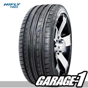 4本セット 255/40R19 ハイフライ(HIFLY) HF805 新品 サマータイヤ|garage1-shop