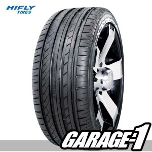 4本セット 265/30R19 ハイフライ(HIFLY) HF805 新品 サマータイヤ|garage1-shop