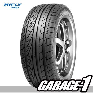 4本セット 235/55R18 ハイフライ(HIFLY) HP801 新品 サマータイヤ garage1-shop