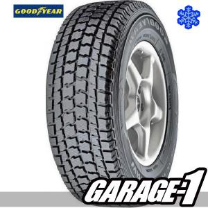 2本セット 265/70R16 グッドイヤー(GOODYEAR) WRANGLER IP/N 新品 スタッドレスタイヤ 2012年製 garage1-shop