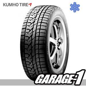 215/70R16 クムホ(KUMHO) KC15 新品 スタッドレスタイヤ 2012年製 garage1-shop