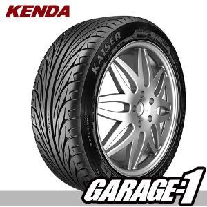 215/45R17 ケンダ(KENDA) KAISER KR20 新品 サマータイヤ|garage1-shop