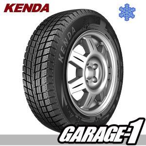 4本セット 175/65R14 ケンダ(KENDA) KR27 新品 スタッドレス タイヤ 2011年製 garage1-shop