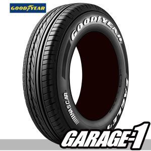 215/65R16C 109/107R グッドイヤー(GOODYEAR) EAGLE #1 ナスカー 新品サマータイヤ garage1-shop