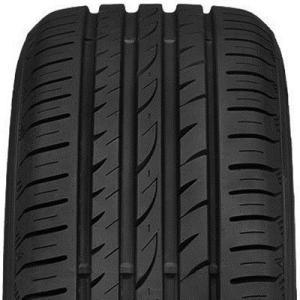 大特価!245/45R18 100W(2014年製 新品アウトレット) ロードストーン(ROADSTONE) N FERA SU4 サマータイヤ 4本セット|garage1-shop