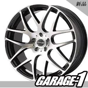 新品 PDW KAISER 22インチ 8.5J +38 タイヤホイール4本セット 265/35R22 RX CX-5 グロスブラックポリッシュ|garage1-shop|02