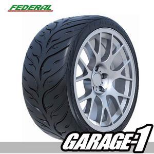 4本セット 205/50R15 フェデラル(FEDERAL) 595RS-RR(ダブルアール) 新品 サマータイヤ個人宅配送不可|garage1-shop
