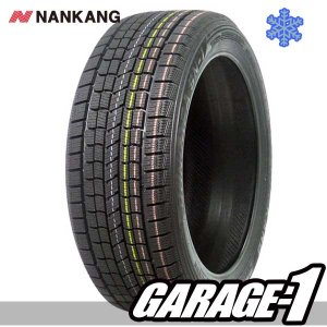 4本セット 195/60R15 ナンカン SN-1 新品 スタッドレス タイヤ 2011-12年製|garage1-shop