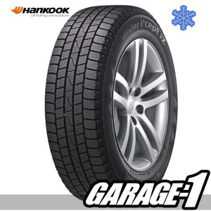 175/70R14 ハンコック(HANKOOK) Winter i*cept IZ W606 新品 スタッドレスタイヤ 2012年製 garage1-shop