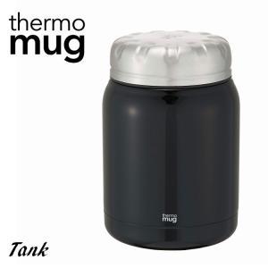 SALE サーモマグ タンク thermo Tank 500ml フードコンテナー スープジャー 保...