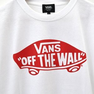 メール便 バンズ Tシャツ メンズ VANS OTW LOGO S/S T-SHIRTS 半袖 OFF THE WALL ヴァンズ MT02A|garagebase|02