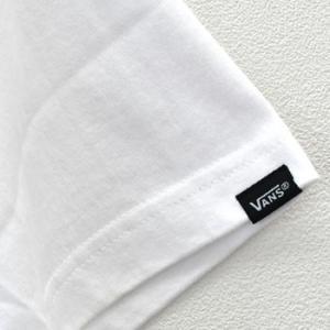 メール便 バンズ Tシャツ メンズ VANS OTW LOGO S/S T-SHIRTS 半袖 OFF THE WALL ヴァンズ MT02A|garagebase|04