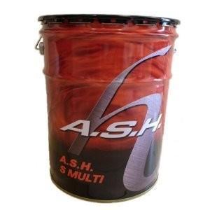 A.S.H.(アッシュ) SUPER MULTI 10W−40 20Lペール缶
