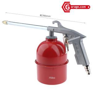タンク式エンジン洗浄ガン クリーナーエアーガン D012|garagecom