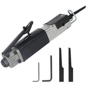 エアーソー 軟金属の切断作業に 替え刃2本付き D024|garagecom