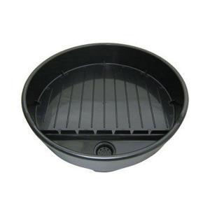 同梱不可商品 ドラム缶用オイル受け 廃油受けトレー オイルじょうご  H032|garagecom