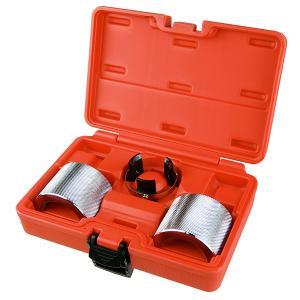 フロントフォーク オイルシール交換用 プッシャー  H046|garagecom