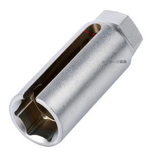 全長80mm 22mm O2センサーソケット 差込角3/8(9.5mm) J047|garagecom
