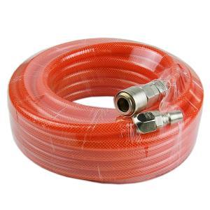 自動巻きエアーホースリール 内径8mmx12mm 全長9M  N002|garagecom