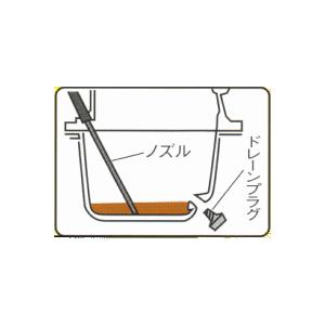 予約販売 手軽にオイル交換!手動式オイルチェン...の詳細画像3