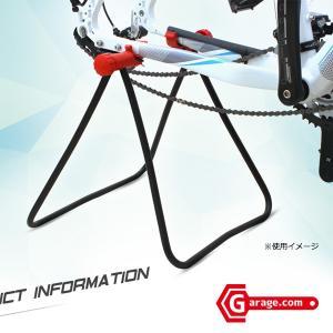 自転車用メンテナンス・ディスプレイ・収納保管用スタンド YZN002
