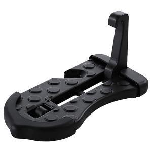 対応車種 汎用 車のドアストライカーにかけて使用する折り畳み式ペダルです、ほぼすべての車種に使用可能...