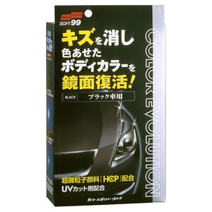 商品名:ソフト99カラーエボリューション ブランド名:ソフト99  商品説明:最先端被膜テクノロジー...
