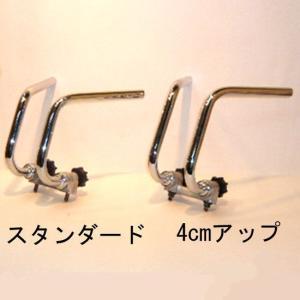 オリジナル くるくるハンドル しぼり モンキー シャリー ダックス 日本製|garager30