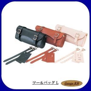イージーライダース(EASYRIDERS) ツールバッグ L  本革製|garager30