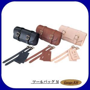 イージーライダース(EASYRIDERS) ツールバッグ M 本革製|garager30