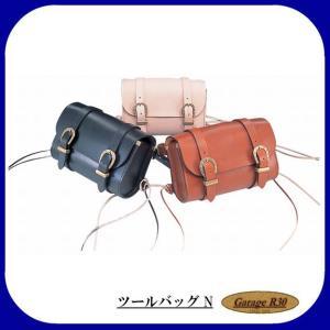 イージーライダース(EASYRIDERS) ツールバッグ N 本革製|garager30