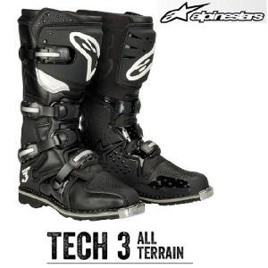 アルパインスターズ TECH3AT オフロードブーツ テック3 オールテレーン|garager30