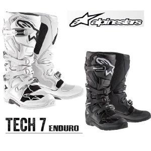 アルパインスターズ TECH 7 ENDURO オフロードブーツ テック7エンデューロ|garager30