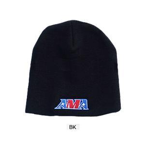 AMA AMA-C1 ニットキャップ ビーニー 帽子 AMAC1|garager30