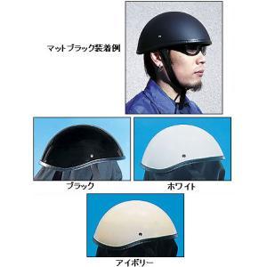 イージーライダース  バッドボーン2 BAD BONE2  ハーフヘルメット|garager30