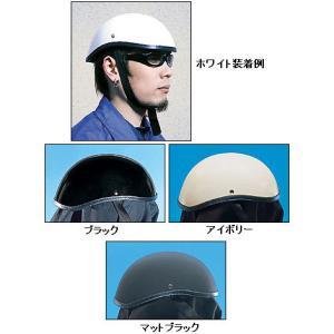 イージーライダース  ダックテール2 DUCK TAIL2 ハーフヘルメット EASYRIDERS|garager30