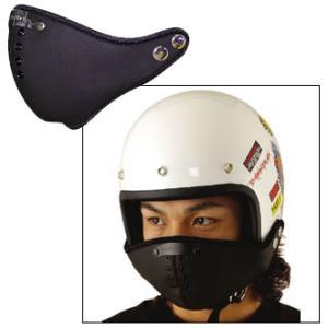 ダムトラックス ガーゴイルマスク ジェットヘルメット用|garager30
