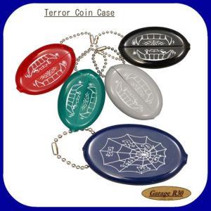 ブレッジ(BREDGE) Terror Coin Case コインケース|garager30