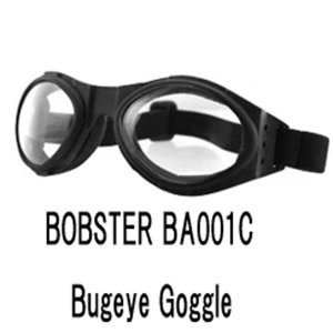 BOBSTER ボブスター BA001C Bugeye Goggle バグアイゴーグル |garager30