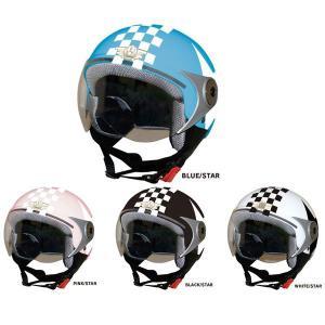 ダムトラックス POPO STAR GT ポポスタージーティー  子供用ヘルメット|garager30